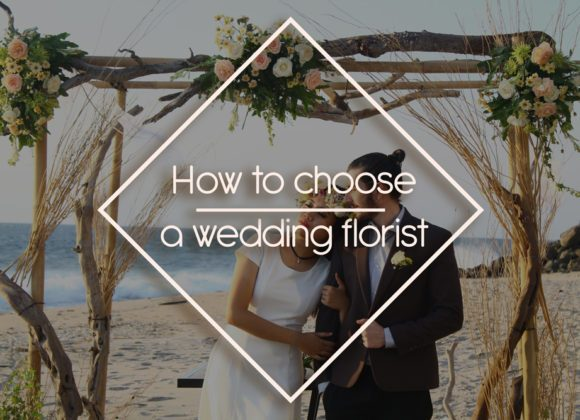 How to choose a wedding florist for your wedding? What questions to ask wedding floris…